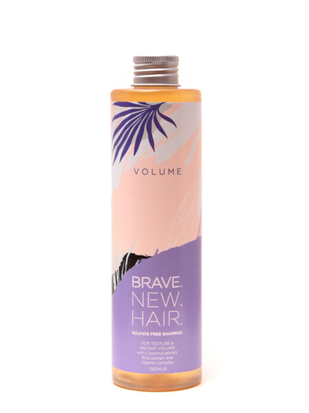 Brave New Hair - Volume Шампоан